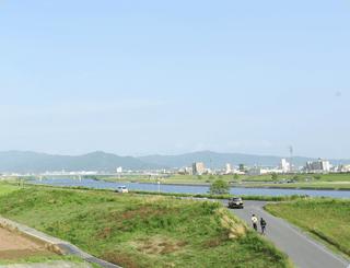 久留米市風景写真